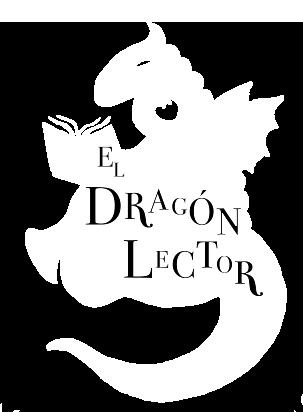 logotipo Dragón lector